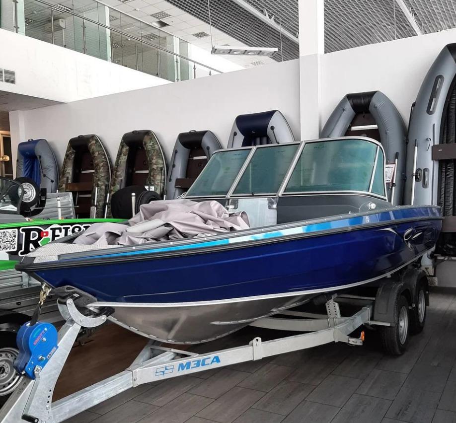Screenshot_2021-03-16 Продается моторная лодка finval 555 купить в Ярославле Транспорт Авито(7)
